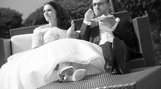 Hochzeit von Amelie & Stefan