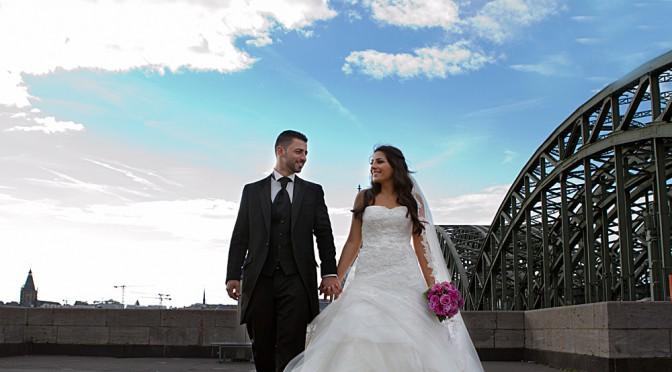 Hochzeitsnachshooting Mirela & Baris