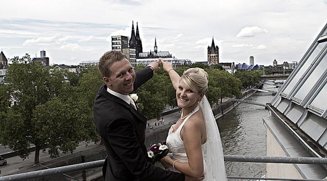 Hochzeit Sabine & Stefan