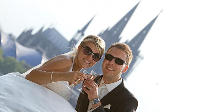 Sabine & Stefan Hochzeitsnachshooting