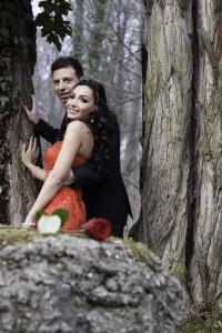 Suheda-Irem & Majid